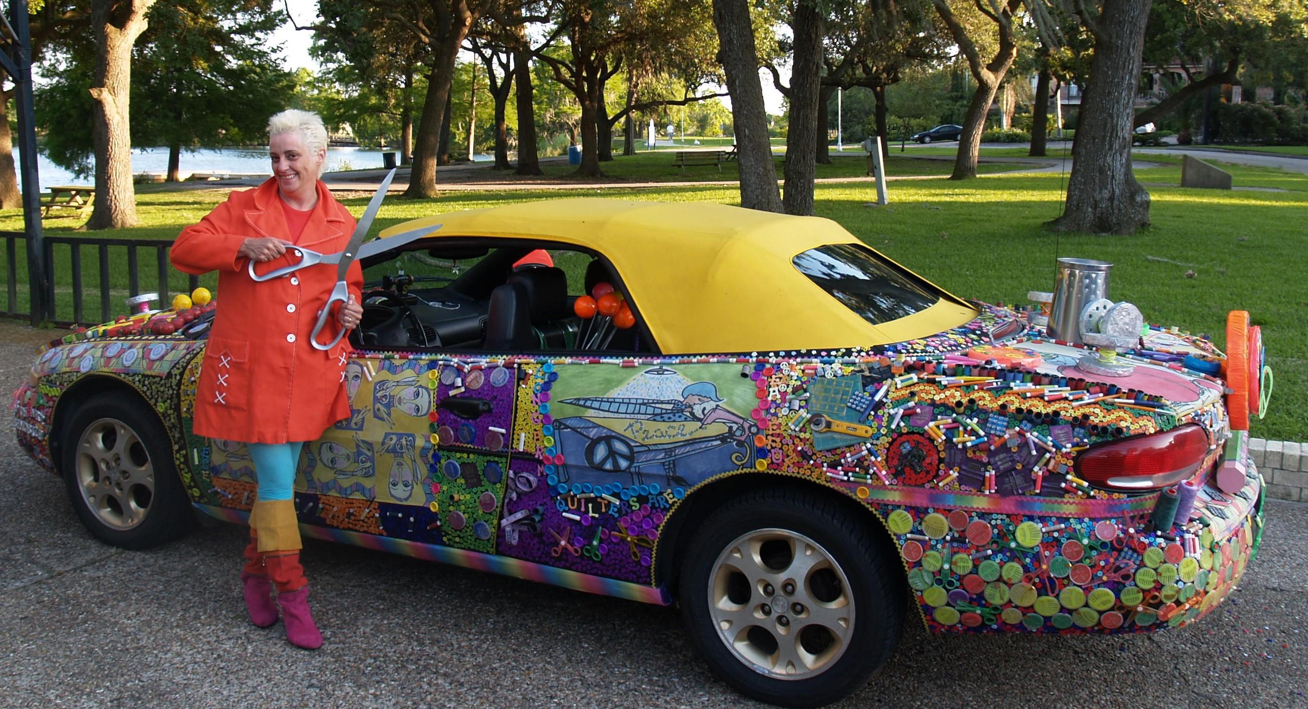 Car Paint Job Quote